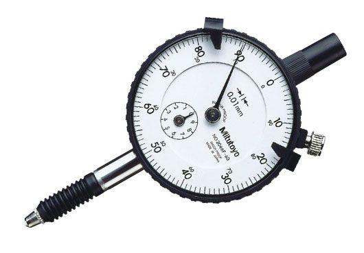 Ölçü Saati - Komparatör Kalibrasyonu