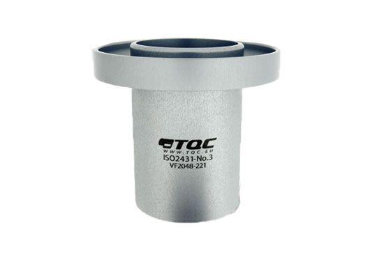 ISO Cup Kalibrasyonu